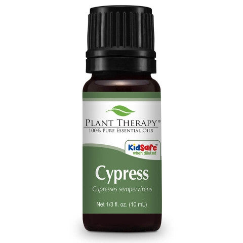 Plant Therapy- Cypress Essential Oil 10ml