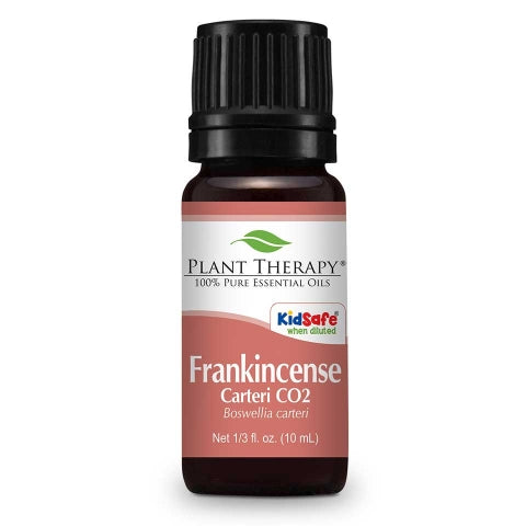 Plant Therapy- Frankincense Cateri CO2 Essential oils 10ml