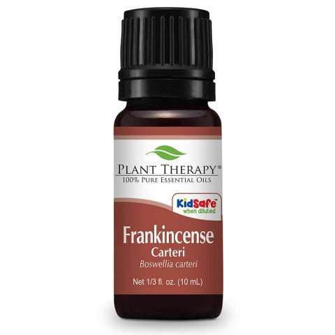Plant Therapy- Frankincense Cateri Essential oils 10ml
