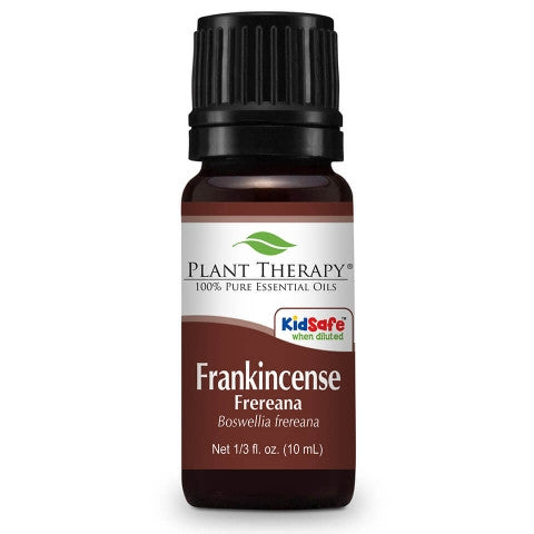 Plant Therapy- Frankincense Frereana Essential oils 10ml