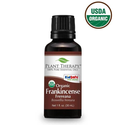 Plant Therapy- Frankincense Frereana Essential oils 30ml Organic