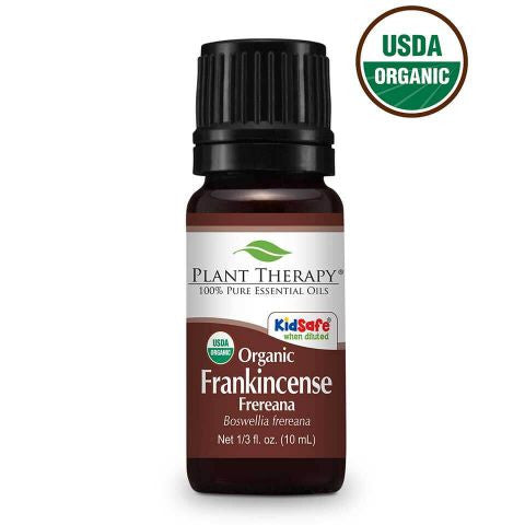 Plant Therapy- Frankincense Frereana Essential oils  10ml Organic