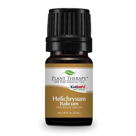 Plant Therapy- Helichrysum Italicum Oils 5ml