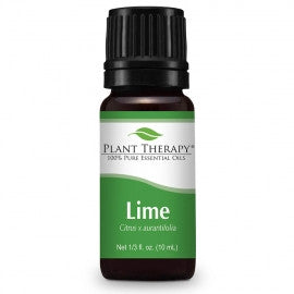 Plant Therapy- Lime Essential oils 10ml