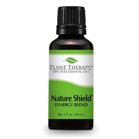 Plant Therapy- Nature Shield Synergy Oils 30ml