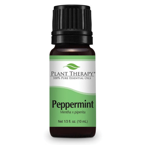 Plant Therapy- Peppermint Essential Oils 10ml