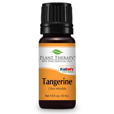 Plant Therapy- Tangerine Essential Oils 10ml
