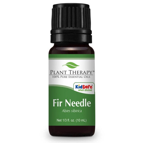 Plant Therapy- Fir Neddle Essential Oil 10ml