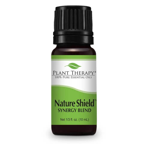 Plant Therapy- Nature Shield Synergy Oils 10ml