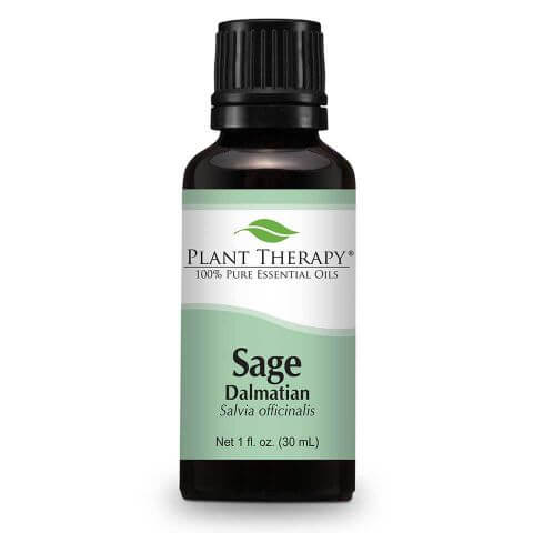 Plant Therapy- Sage Essential Oil 30ml