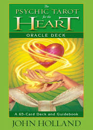 Tarot- Psychic Tarot for the Heart Oracle Deck