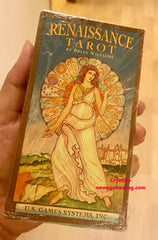 A Renaissance Tarot : A Guide to the Renaissance Tarot