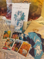 Hybrid Tarot Deck *NEW