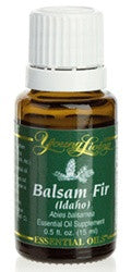 Young Living Balsam Fir ( Idaho) 15ml