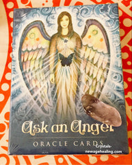 Oracle & Tarot cards | Qi New AGe & Healing- Singapore