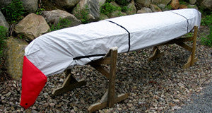 Danuu - Skipper Canoe Cover