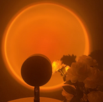 The Forever Sunset Lamp