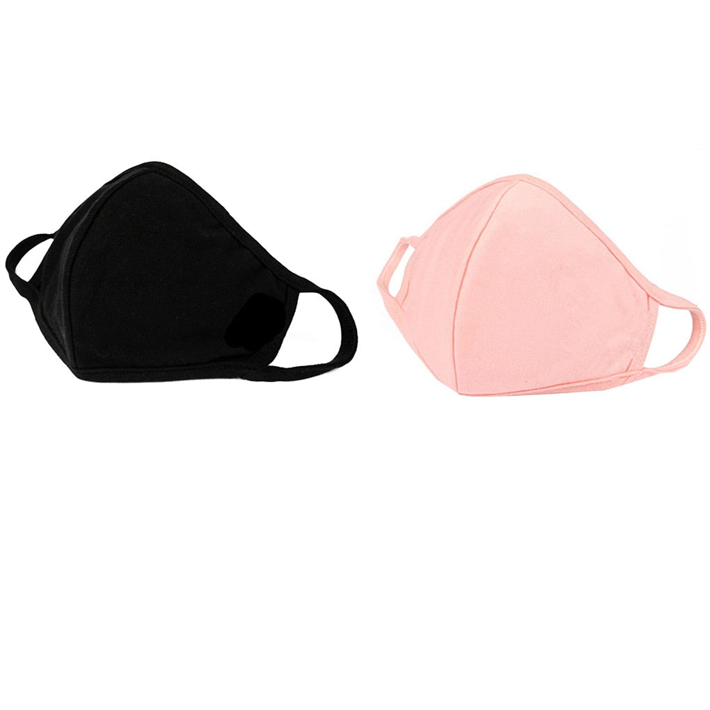 Reusable Protective Face Mask - BobaStrawStore