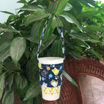 Eco-Friendly Cute Boba Bag - BobaStrawStore