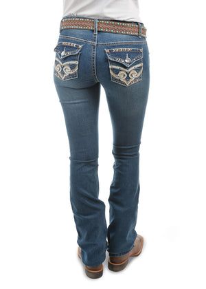 Pure Western Jeans