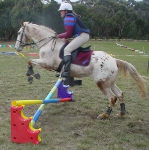 Jumping Equipment