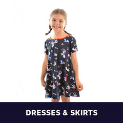 Kids Dresses & Skirts