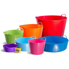 Feeders & Water Buckets