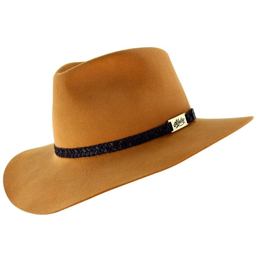 Akubra Avalon Ochre - Gympie Saddleworld & Country Clothing