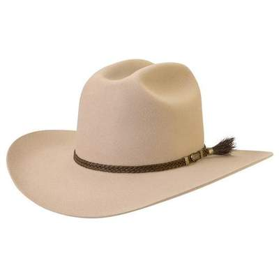 Akubra The Arena Sand - Gympie Saddleworld & Country Clothing