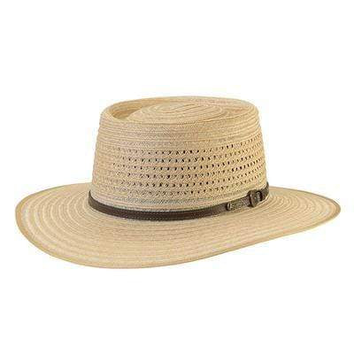 Akubra Byron Natural - Gympie Saddleworld & Country Clothing