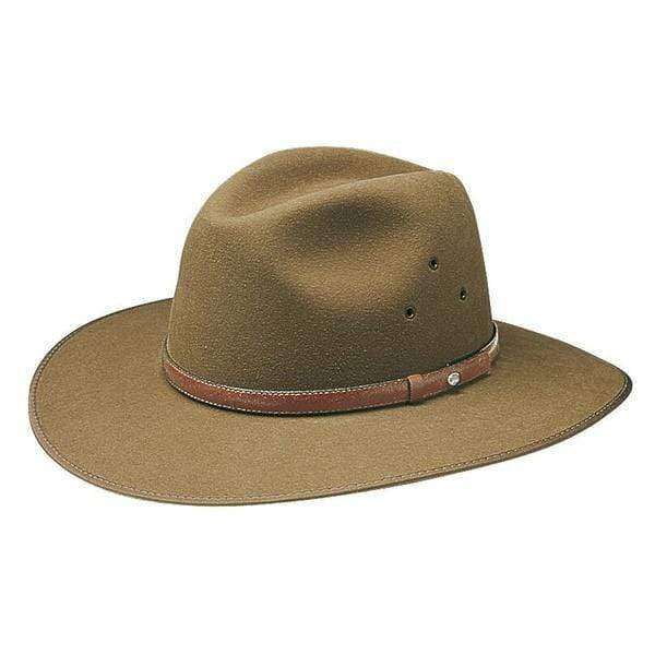 Akubra Coober Pedy Santone - Gympie Saddleworld & Country Clothing