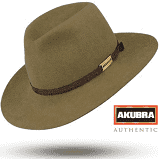 Akubra Avalon Eucalypt - Gympie Saddleworld & Country Clothing