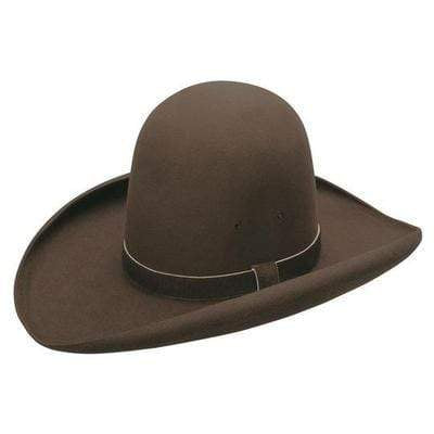Akubra Sombrero Fawn - Gympie Saddleworld & Country Clothing