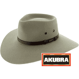 Akubra Territory Sand - Gympie Saddleworld & Country Clothing