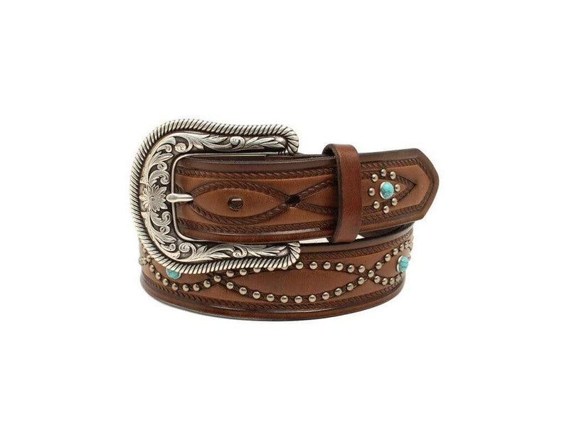 Ariat Womens Belt A1529202 - Gympie Saddleworld & Country Clothing