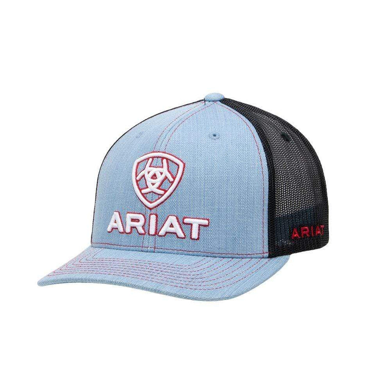 Ariat Unisex Cap A300000713 - Gympie Saddleworld & Country Clothing