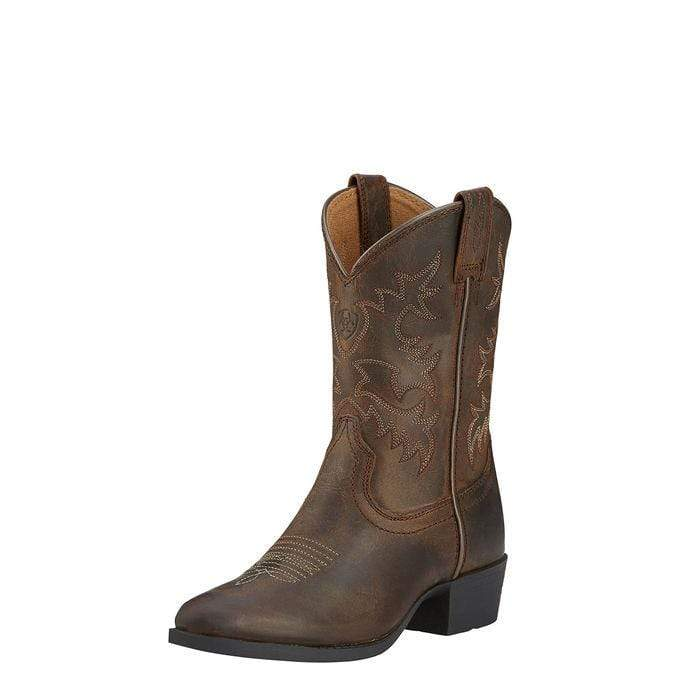 Ariat Kidsdistre Heritage Western 10001825 - Gympie Saddleworld & Country Clothing