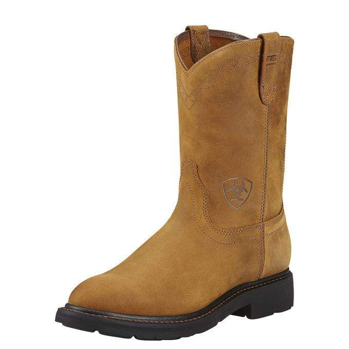 Ariat Mens Sierra Boots (10004986) - Gympie Saddleworld & Country Clothing