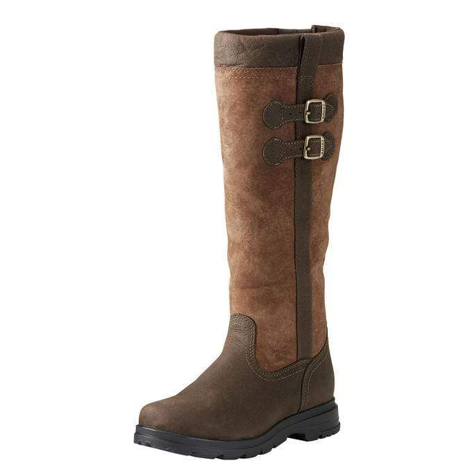 Ariat Womens Eskdale Boots (10021514) - Gympie Saddleworld & Country Clothing
