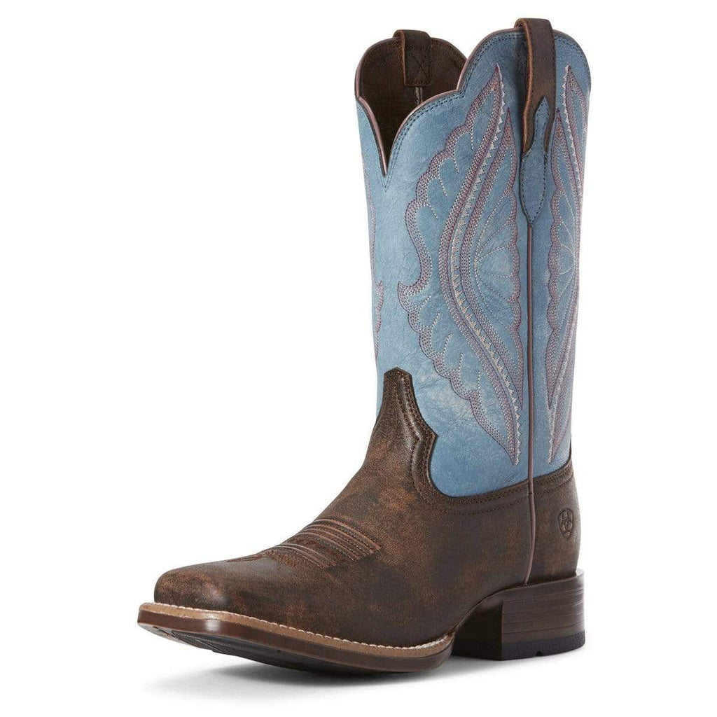 Ariat Womens Prime Time Boots (10027373) - Gympie Saddleworld & Country Clothing