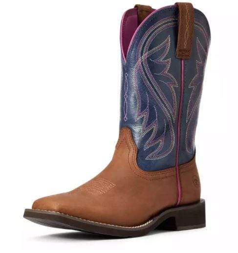 Ariat Womens Boots & Shoes Ariat Womens Azalea Boots 10033916