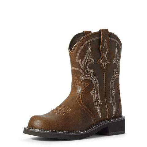 Ariat Womens Fatbaby Heritage Triad 10031595 - Gympie Saddleworld & Country Clothing