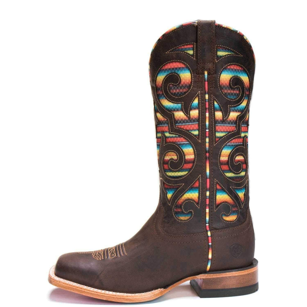 Ariat Womens Baja Venttek Boots 10027374 - Gympie Saddleworld & Country Clothing