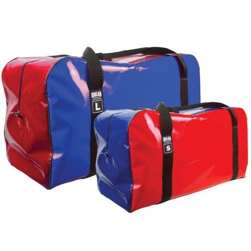 Dolans Gear Bags Large / Red/Blue Dolans PVC Gear Bag