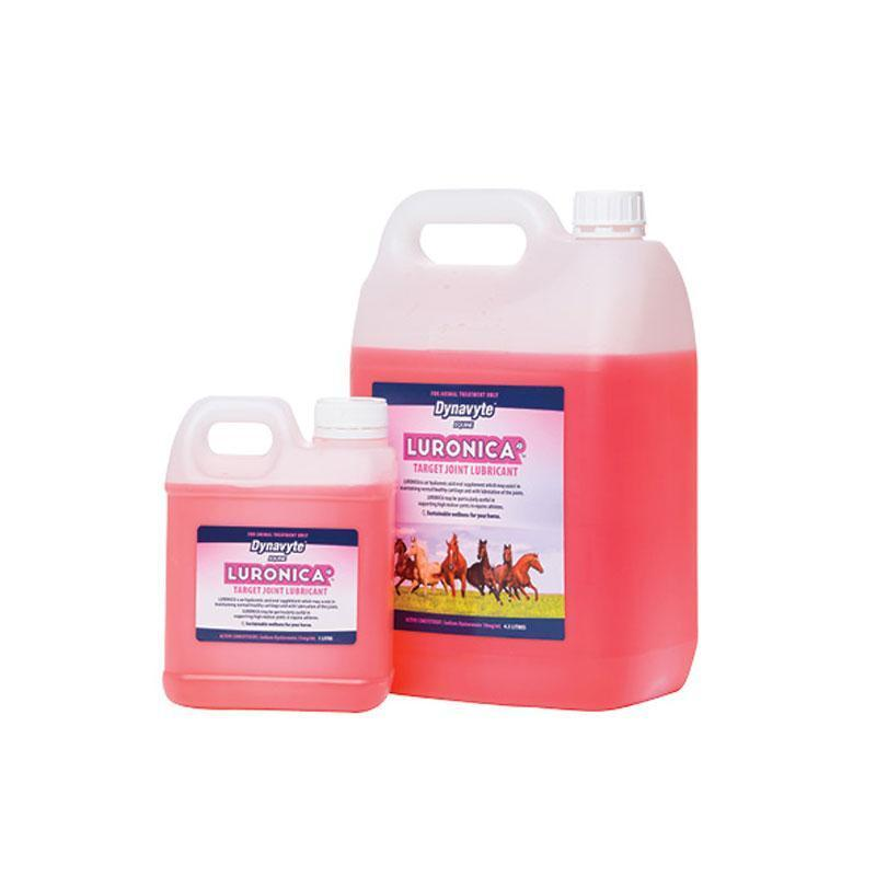 Dynavyte muscles & joints 1L Dynavyte Equine Luronica Joint Jubricant