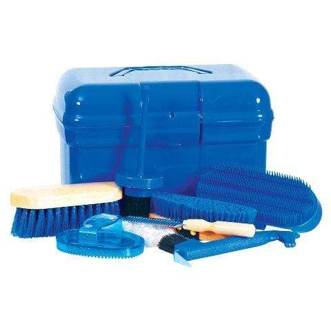 Eurohunter Grooming Boxes Blue Eurohunter Grooming Box