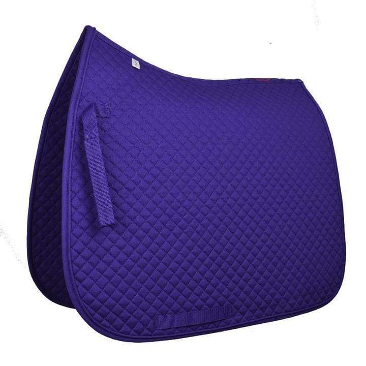 Eurohunter Dressage Saddlecloth - Gympie Saddleworld & Country Clothing