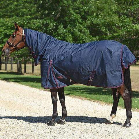 Eurohunter True Blue Combo - Gympie Saddleworld & Country Clothing