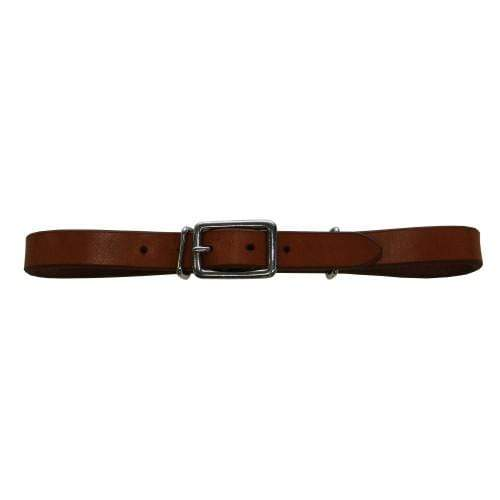 Fort Worth Straight Curb Strap FOR240029 - Gympie Saddleworld & Country Clothing
