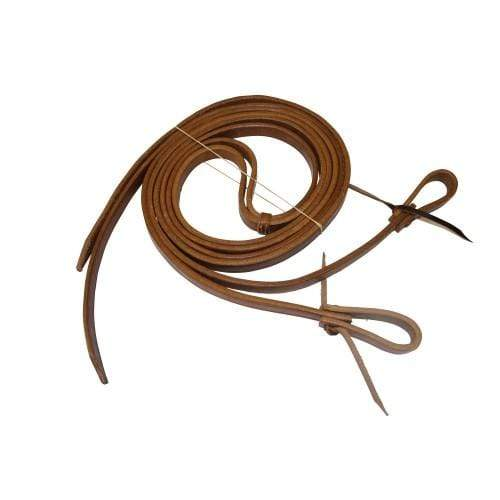 Split Reins Forth Worth FOR26 with Water Loops 7ft - Gympie Saddleworld & Country Clothing